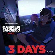 Season 2 - Countdown 4