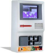 Carmen Sandiego Handheld Electronic Game 2