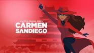 Carmen Sandiego An Original Netflix Series