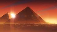 The Egyptian Decryption Caper (83)