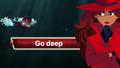 TSONTS 23 - Go Deep