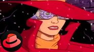Where on Earth Is Carmen Sandiego? S1Ep12- A Date with Carmen Part 1