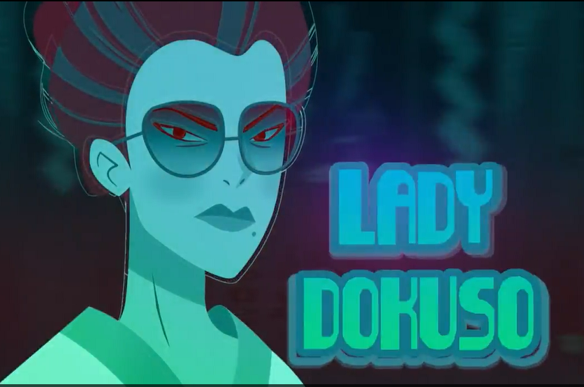 Lady Dokuso