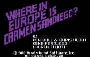 WiEiCS Commodore 64 - 6