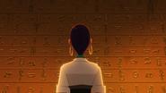 The Egyptian Decryption Caper (108)