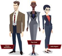 V.I.L.E. agents.png