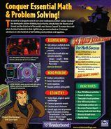 Carmen Sandiego Math Detective 2