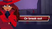 TSONTS 21 - Break out