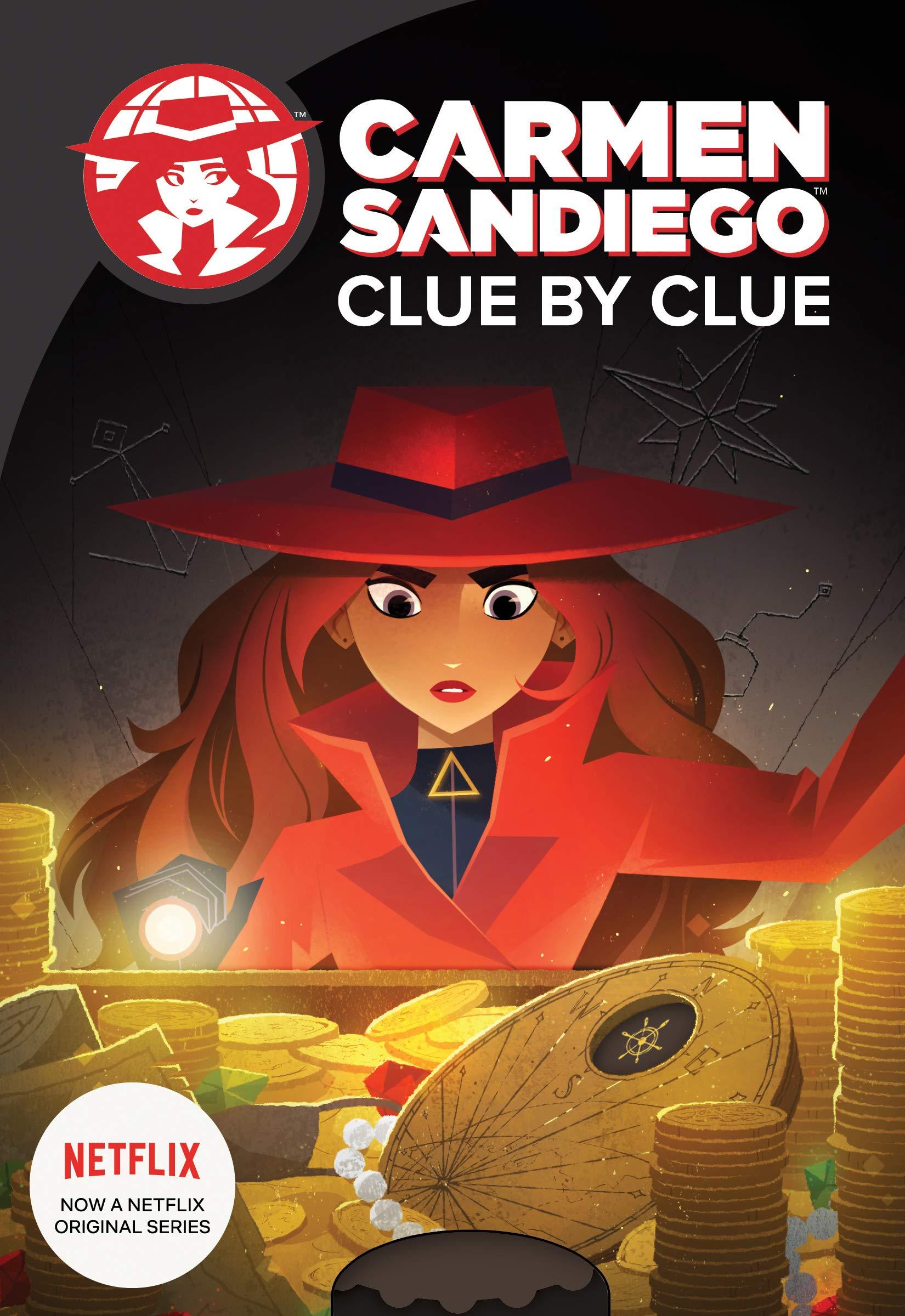 Clue by Clue