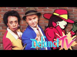 DefunctTV- The History of Where in the World is Carmen Sandiego?
