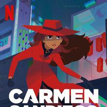 Carmen Sandiego 2019 poster Netflix.jpg