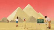 The Egyptian Decryption Caper (33)