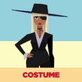 Carmen 2019 promo - Costume