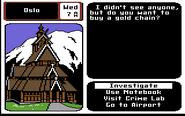 WiEiCS Commodore 64 - 16