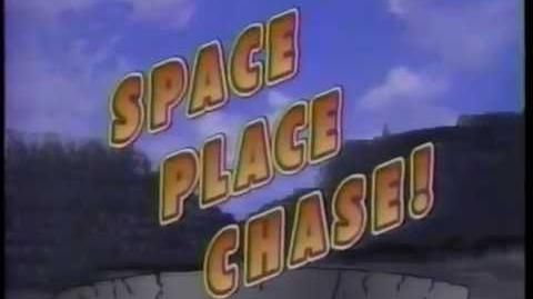 Space Place Chase