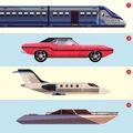 Carmen 2019 All modes of transport