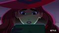 TSONTS 40 - Carmen looks at screen