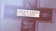 Vera Cruz Gravestone