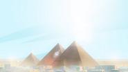 The Egyptian Decryption Caper (42)