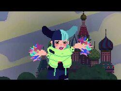 Carmen Sandiego The Keys to the Kremlin Caper