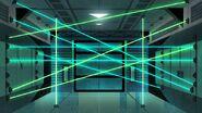 Elaine Lee INT Bunker Loading Dock final lasers