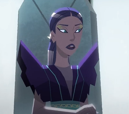 Countess Cleo (2019 character)