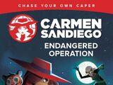 Endangered Operation