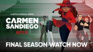 Final Season Watch