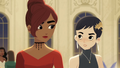 TSONTS 45 - Carmen and Jules in Ball room