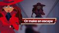 TSONTS 30 - Or Make an Escape