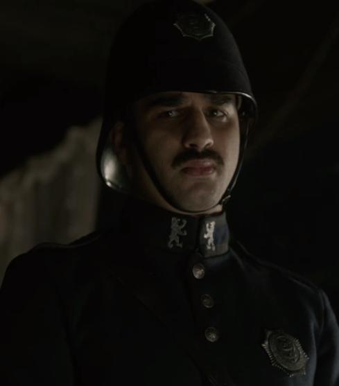 Constable Berwick