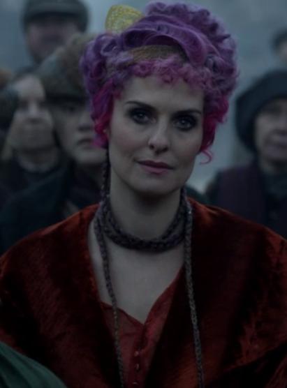 Madame Moira
