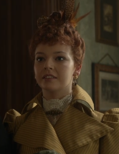 Louisa Pembroke