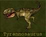 Call image for Tyrannosaurus
