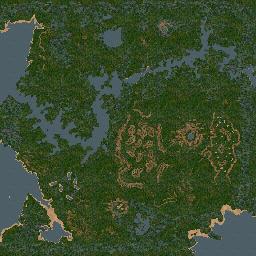 Vengar Fjords map.png