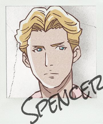 Spencer Simmons