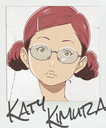 Katy Kimura