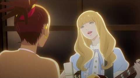 Carole & Tuesday - Army Of Two (Episode 14)