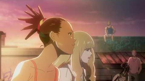 Carole & Tuesday - Army of Two (Episode 13)