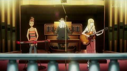 Carole &Tuesday - Lay It All On Me