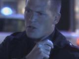 Officer Jacob Plessy