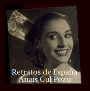Anais - Retratos de España