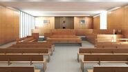 Grijzestad II Social Court
