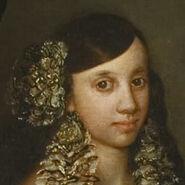 The Girl Princess (Beatrice)