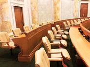 Koningsberg Palace chairs