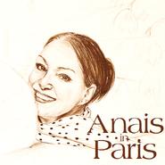 Anais in Paris