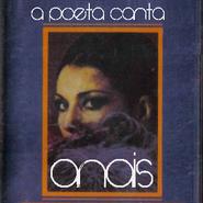 Anais - A Poeta Canta