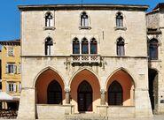 Episcopal Palace Donderstad