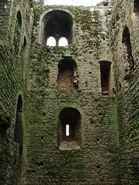 Gatix Castle
