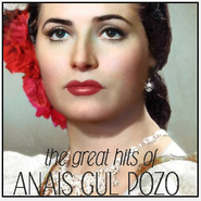 The Great Hits of Anais Gul Pozo